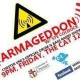 ARMEGEDDON - FRI 10TH JUNE 2011 (The CAT Radio)
