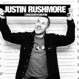 2/3/17 Justin Rushmore on 1 BRIGHTONFM coast to coast toonage