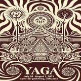 B.e.n. - Yaga Festival 2015, Lithuania - 1h 30min mix of psychill