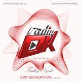 Zp Sensation - Friday Night Editia Nr. 4 ( Radio OK Edit )