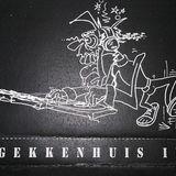 Gekkenhuis 28-09-1996(Tape II Leonardo)