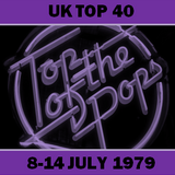 UK TOP 40 8-14 JULY 1979