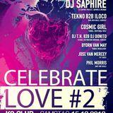Phil Morris - Live at Celebrate Love #2