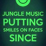 Nu Skool Jungle Studio Mix PT 2 By DJ Astro