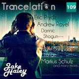 Jake Haley - Trancelation 109 19-04-2015