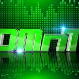 DMnT - Mix Dembow Septiembre 12'