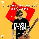 FLASH FINGER I DJ LIVE SET I DMR PARTY I COCOLAND, SEOUL, KOREA I 2019.09.28