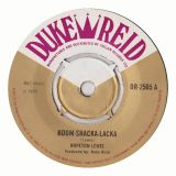 Boom Shacka Lacka - Duke Reid Reggae, Vol. 1