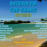 Saturn FM - Top Chart - September- DJ-s Oleg  Lalikin & M@rgO