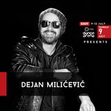 Dejan Milićević - Exit 2015 Promo Mix