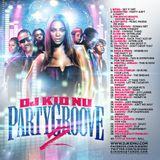 DJ KIDNU PARTY GROOVE VOL 2