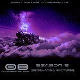 Gerolandia Express . Season 2 . Chapter 8 . November 23 2012