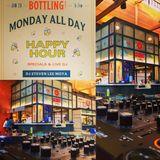 Steven Lee Moya Live at Pearl Bottling Department Happy Hour