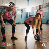 O2 Touch March 17 - Majestic & England Players mix