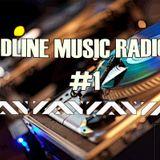 DLine Presents - DLine Music Radio #1