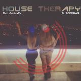 Dj AliKay - HouseTherapy Episode 6