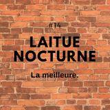 Laitue Nocturne #14 - Best of