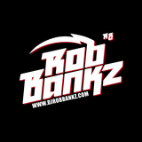 ROB BANKZ - Official Podcast | Jan2016