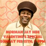 Norman Jay MBE - Who Do You Love Valentine's Special (15/2/2015)