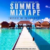 The Summer Mixtape 2015 Mixed By Dj Suarez