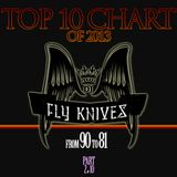 TOP 10 Chart of 2013 pt.2of10 (90to81)