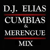 DJ ELIAS - CUMBIAS & MERENGUE MIX