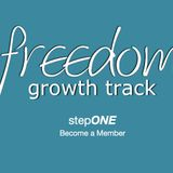 Growth Track Step 1: Become a Member (Audio)