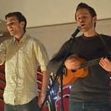 The Readifolk Radio Show 29th May 2015 with Robert & Ian