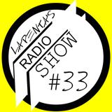 Lapenta's Radio Show #33