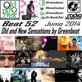 Beat 52 Greenbeat Junio 2014