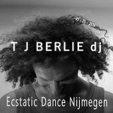 Ecstatic Dance No.44 │ Nijmegen │ 25/05/2019