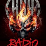 Hard Rock Hell Radio - The Monthly Top 20 Chart Show hosted by Jeff Collins - March 2019