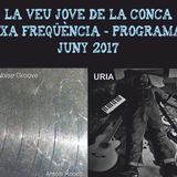 PROGRAMA 46_GADEA - URIA - JAVIER HERNANDO - THOMAS LEER