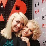 """PWR interviu """"Be marškinėlių"""" su DJ Samanta"""