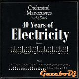 """O.M.D. """"ELECTRICITY"""" 21/05/79 (40 Years OMITD/Orchestral Manoeuvres in the Dark/O.M.D.) By Gazebo Dj"""