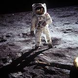 Dancing On The Moon...