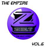 THE EMPIRE VOL.6