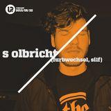 UP Podcast #80 – S Olbricht (Farbwechsel, SILF)