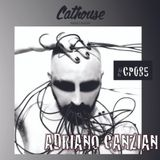 Cathouse Podcast #85 mixed by ADRIANO CANZIAN @ Vicious Radio (Vicious Mag) 03 OCTOBER 2015