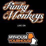 Myhouse-Yourhouse Radio LIVE on 2012-10-20
