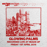Glowing Palms DJ Set @ Heads Up 01/04/2016