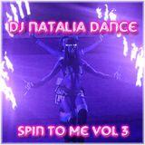 Natalia Dance - Fire Spin 3