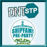 Holy Ship 11.0 Shipfam Preparty Live Set @ Fishlips