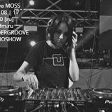 Tanya Moss - UNDERGROOVE by DIICH 270817