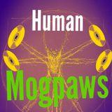 Human [with Mogpaws #4]