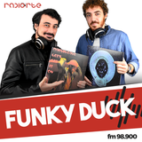 FUNKY DUCK S01E05 - We Wish You a Merry John Frusciante
