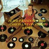 Random Vinyl Show live Peter P