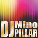MINO PILLAR - Warm up 4 Partydul KissFm 23.03.2013