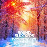 Soundshockers - Sound of Seasons (Winter Edition 2018 - Yearmix)