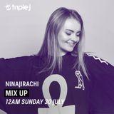 Ninajirachi on Mix Up Triple J (JJJ) 30/07/2017